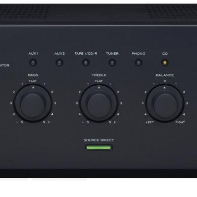 Teac AR650MK2 Stereo Amplifier