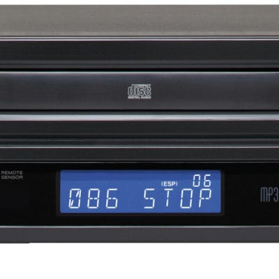 Teac CDP1260 MP3 CD Player