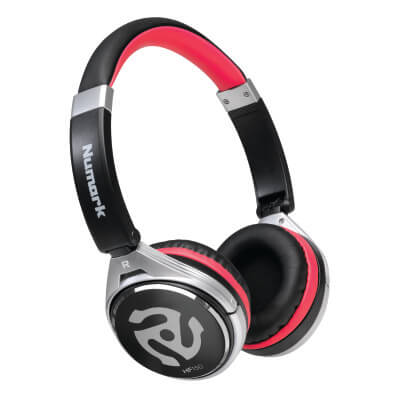 Numark HF150 DJ Headphones