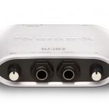Numark DjiO 2 DJ Audio Interface