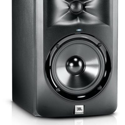 JBL LSR 305 5'' Active Studio Monitor