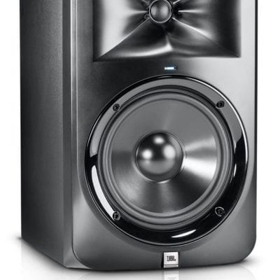 JBL LSR 308 8'' Active Studio Monitor