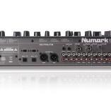 Numark C3USB 5 Channel Mixer With USB