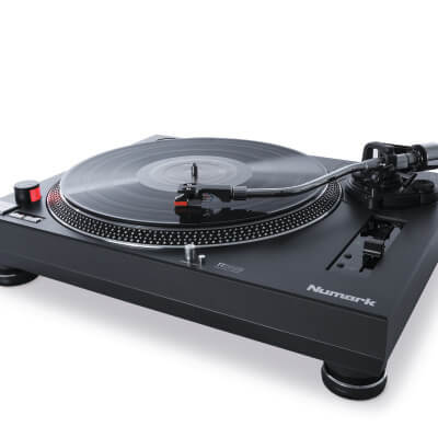 Numark TT250 USB Professional Direct Drive DJ Turntable