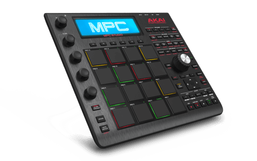Akai Professional MPC STUDIO Compact MPC With Software