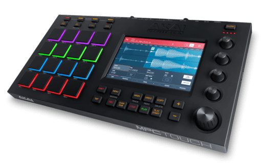 Akai Professional MPC TOUCH Multi Touch Music Production Centre