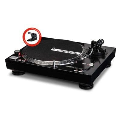 Reloop RP-4000M Direct Drive DJ Turntable