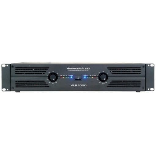 American Audio VLP1000 Power Amplifier