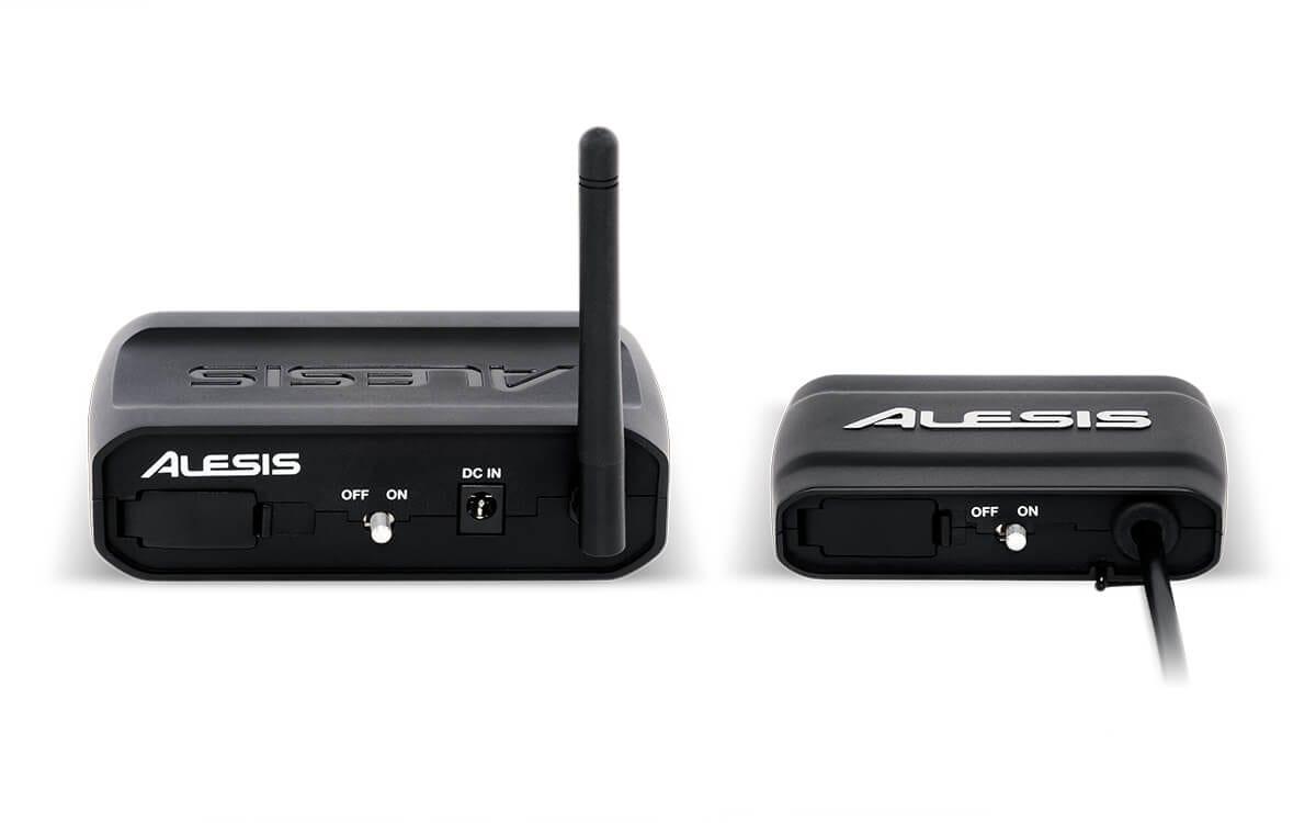 Alesis Guitarlink Wireless Portable Guitar Wireless System