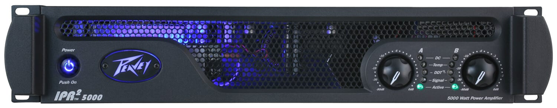 peavey ipr2 5000 digital lightweight power amplifier hytek electronics. Black Bedroom Furniture Sets. Home Design Ideas
