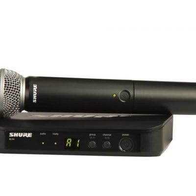 BLX24/SM58