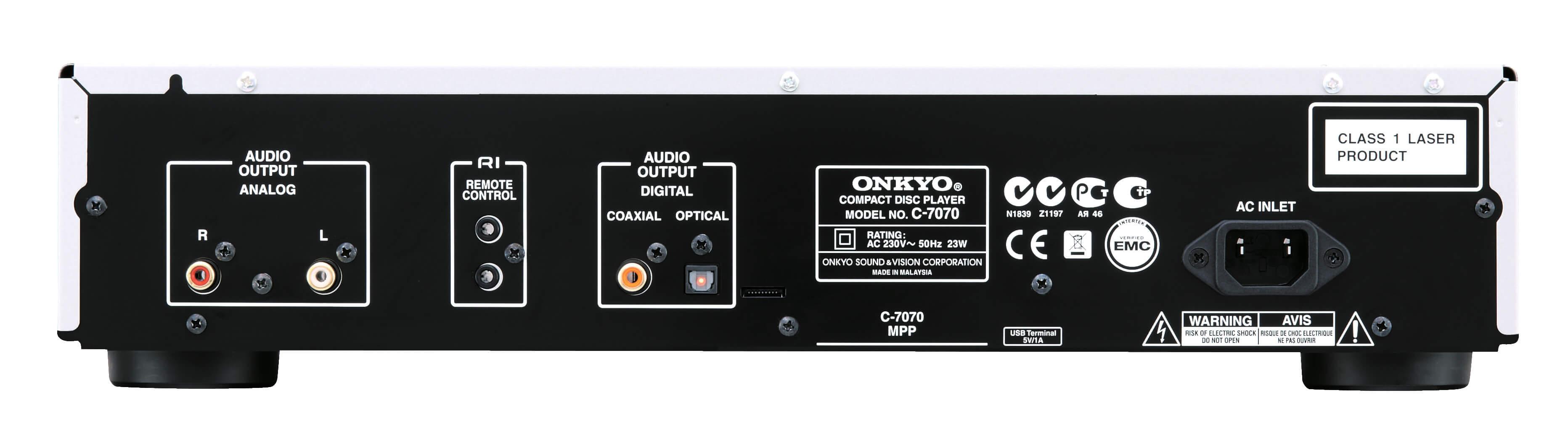 Image result for onkyo c-7070b