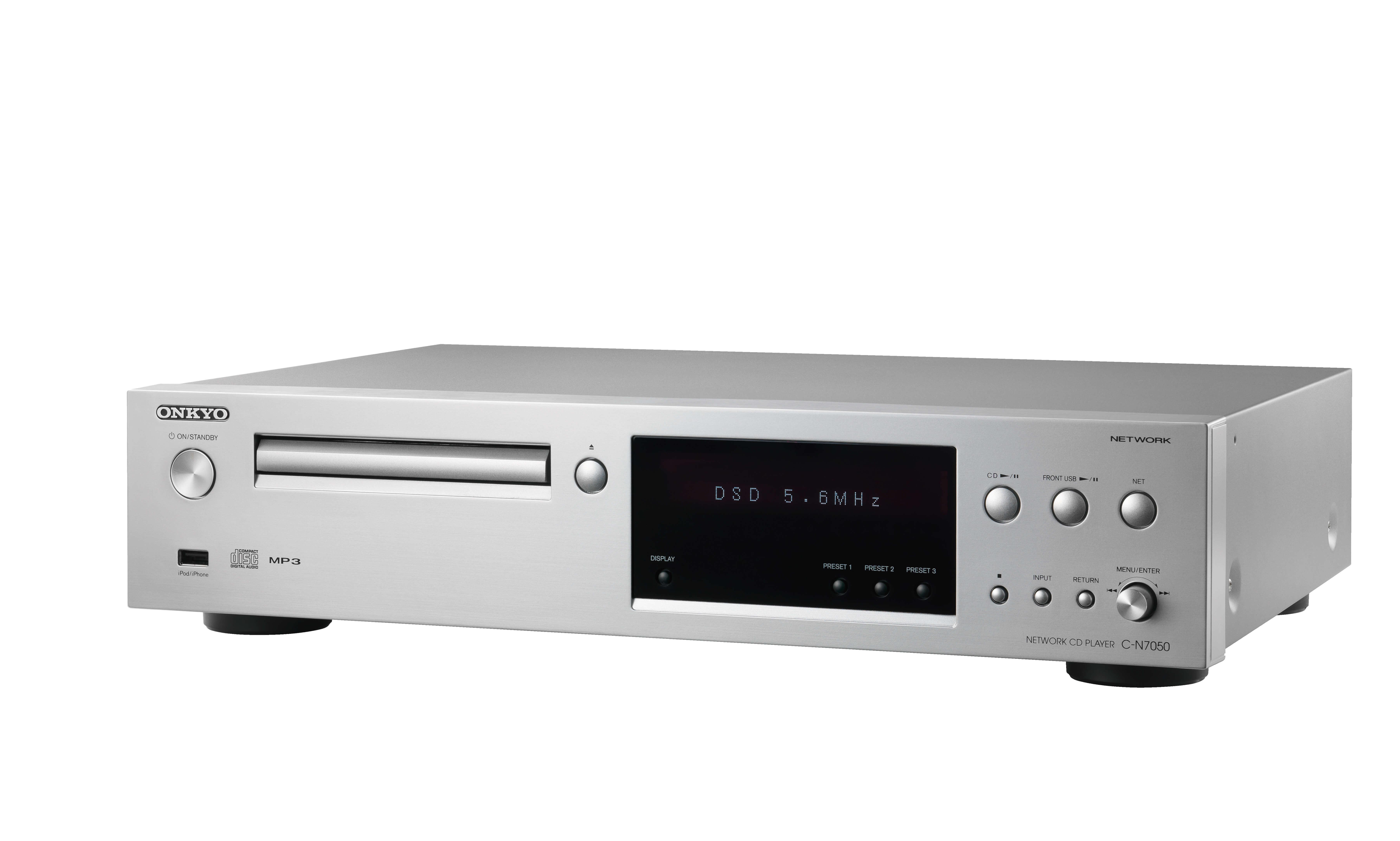 onkyo c n7050 network cd player hytek electronics. Black Bedroom Furniture Sets. Home Design Ideas