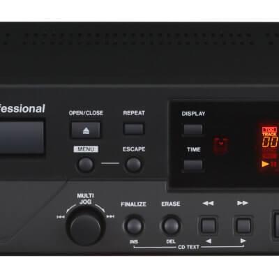 CD-RW900MKII