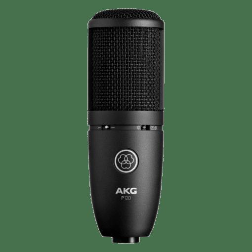 AKG_P120