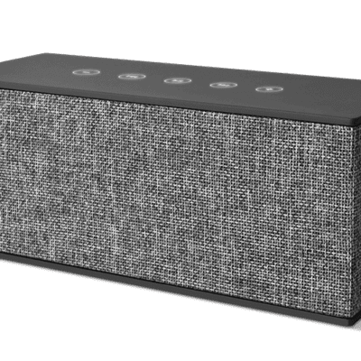 Rockbox Brick XL Concrete