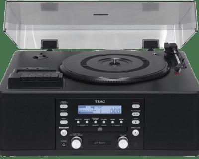 LP-R500B