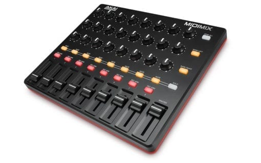 MIDI MIX