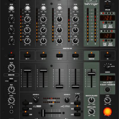 DJX900