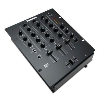 Numark M4 3 Channel DJ Mixer