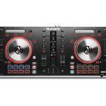 Nuark Mixtrack Pro 3 DJ Controller