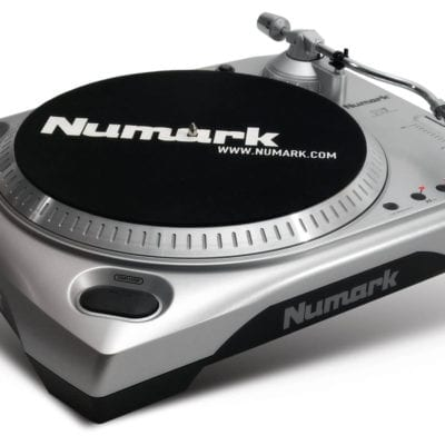 TT USB Belt Drive Turntable With USB