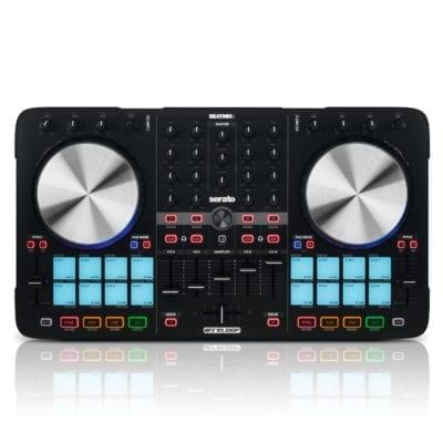 Reloop Beatmix 4 4 Channel DJ Controller