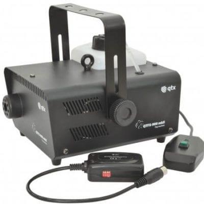 QTFX-900 MKII
