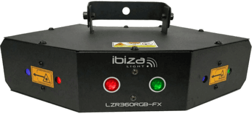 LZR360RGB-FX