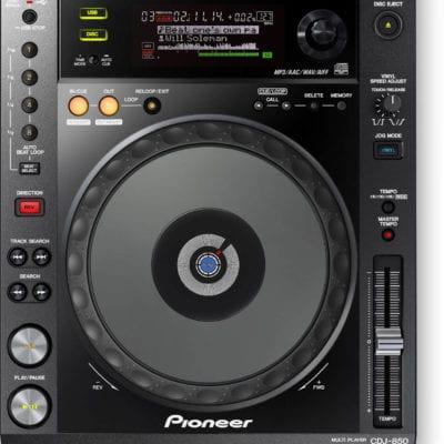 CDJ-850-K