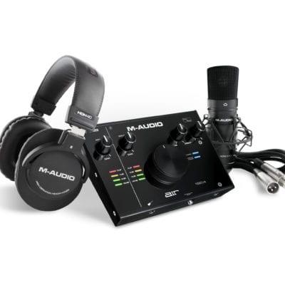 AIR 192|4 VOCAL STUDIO PRO