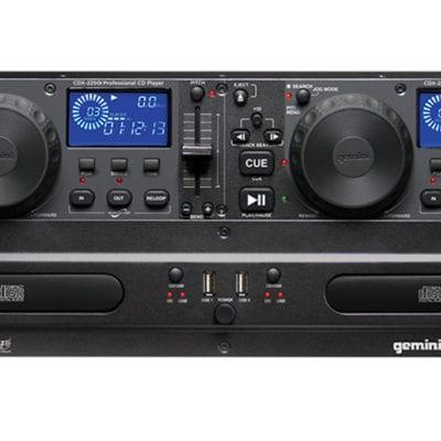 CDX-2250i