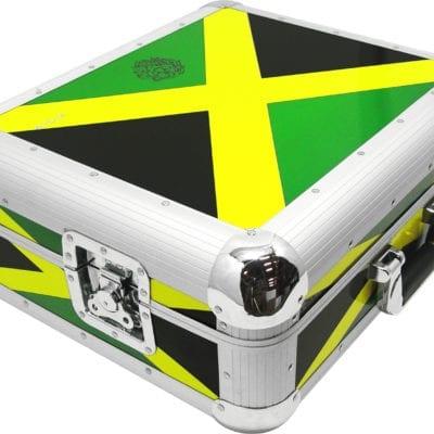 SL-12 XT JAMAICA FLAG