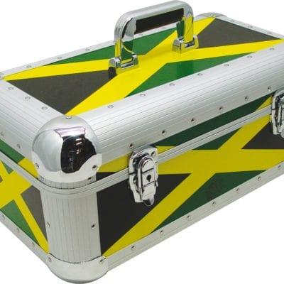 RS-250 XT JAMAICA FLAG