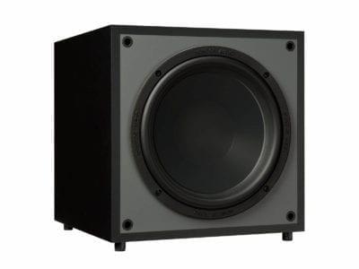 MRW-10 BLACK