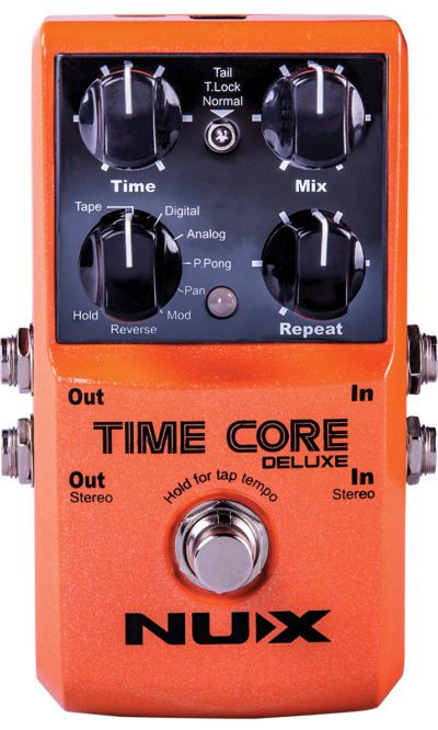 TIME CORE DELUXE